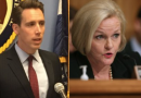 Claire McCaskill is in Trouble!