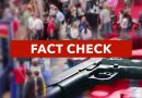 Cincinnati Shooting Highlights Utter Failure of Background Checks