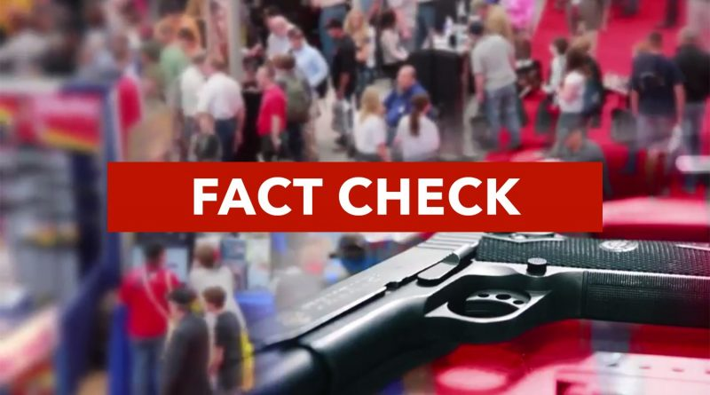 Cincinnati Shooting Highlights Utter Failure of Background Checks