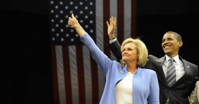 What Will Claire McCaskill Do?