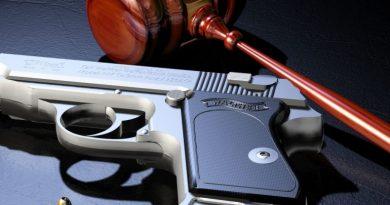 Red Flag Gun Seizures Major Threat to Gun Owners