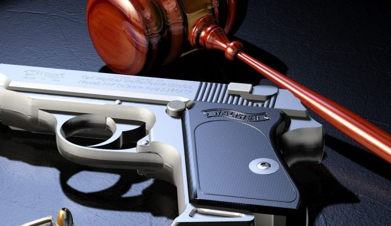 Red Flag Gun Seizures Major Threat to Gun Owners